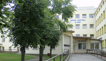 Stobrawskie Centrum Medyczne w Kup