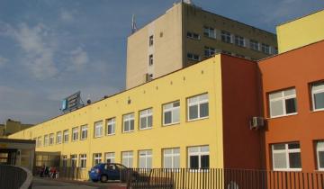 Uniwersytecki Szpital Kliniczny w Opolu